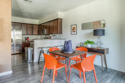 image 5 furnished 2 bedroom House for rent in Other Central San Jose, San Jose