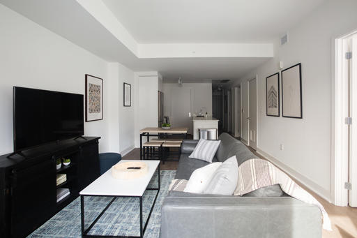 image 8 furnished 2 bedroom Apartment for rent in Dupont Circle, DC Metro