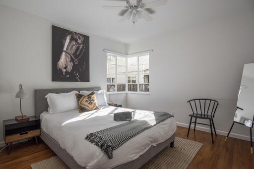 image 6 furnished 2 bedroom House for rent in Santa Monica, West Los Angeles