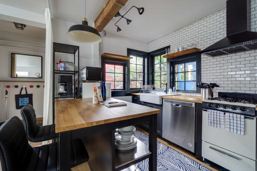 image 2 furnished Studio bedroom House for rent in Emeryville, Alameda County
