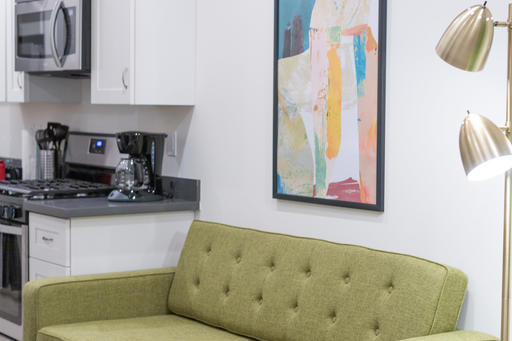 image 7 furnished 4 bedroom Apartment for rent in Lower Nob Hill, San Francisco