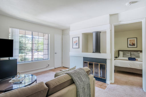 image 5 furnished 1 bedroom Apartment for rent in Walnut Creek, Contra Costa County