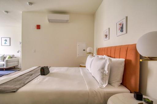 image 9 furnished Studio bedroom Apartment for rent in Berkeley, Alameda County