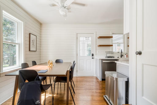 image 3 furnished 3 bedroom House for rent in Arlington, DC Metro
