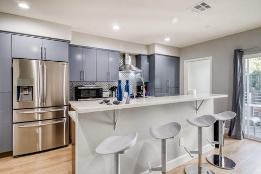 image 3 furnished 3 bedroom Apartment for rent in West Hollywood, Metro Los Angeles