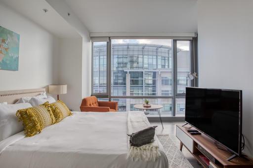 image 7 furnished Studio bedroom Apartment for rent in Arlington, DC Metro