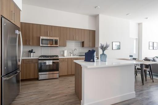 image 3 furnished 2 bedroom Apartment for rent in San Carlos, San Mateo (Peninsula)