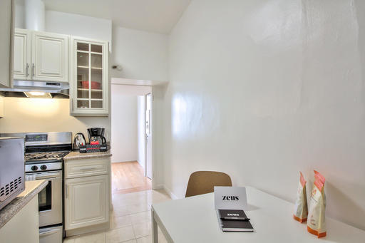 image 9 furnished 2 bedroom Apartment for rent in North Beach, San Francisco