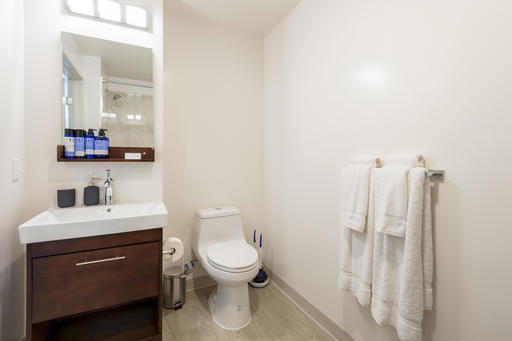 image 9 furnished Studio bedroom Apartment for rent in South of Market, San Francisco