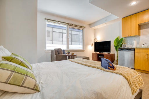 image 4 furnished Studio bedroom Apartment for rent in Downtown, Seattle Area