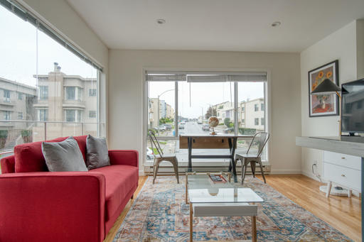 image 5 furnished 2 bedroom Apartment for rent in Pacific Heights, San Francisco