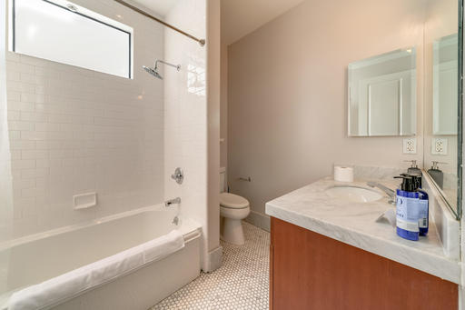 image 8 furnished 3 bedroom Apartment for rent in Haight-Ashbury, San Francisco