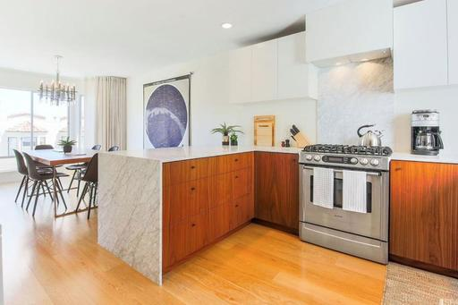 image 9 furnished 3 bedroom Apartment for rent in Noe Valley, San Francisco