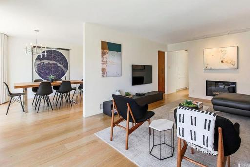 image 5 furnished 3 bedroom Apartment for rent in Noe Valley, San Francisco