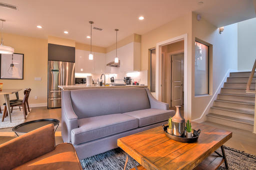 image 4 furnished 3 bedroom Apartment for rent in Palo Alto, San Mateo (Peninsula)