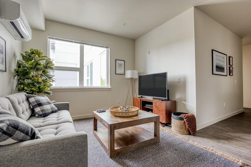 image 3 furnished 2 bedroom Apartment for rent in Redmond, Seattle Area