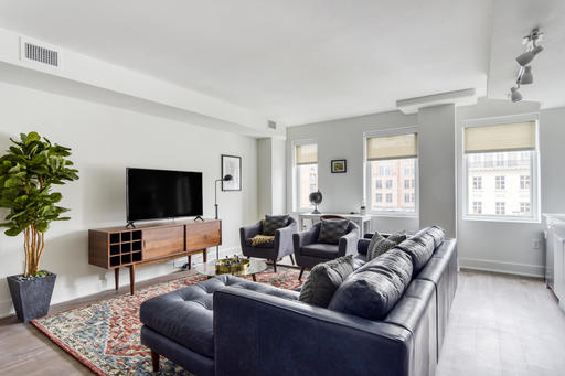 image 9 furnished 2 bedroom Apartment for rent in Dupont Circle, DC Metro