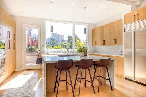 image 8 furnished 3 bedroom Apartment for rent in Pacific Heights, San Francisco