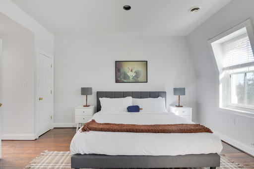 image 9 furnished 3 bedroom Apartment for rent in Adams Morgan, DC Metro