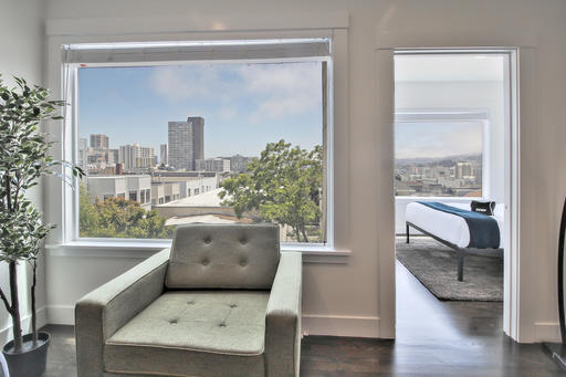 image 5 furnished 3 bedroom Apartment for rent in Pacific Heights, San Francisco