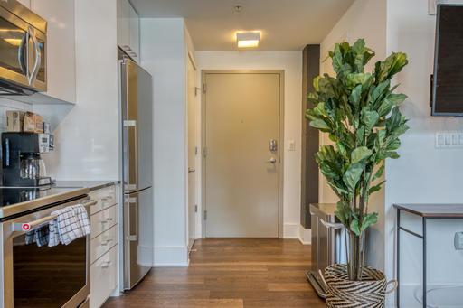 image 6 furnished Studio bedroom Apartment for rent in Alexandria, DC Metro