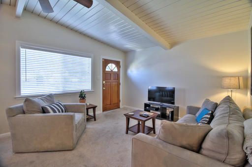 image 2 furnished 3 bedroom House for rent in Menlo Park, San Mateo (Peninsula)