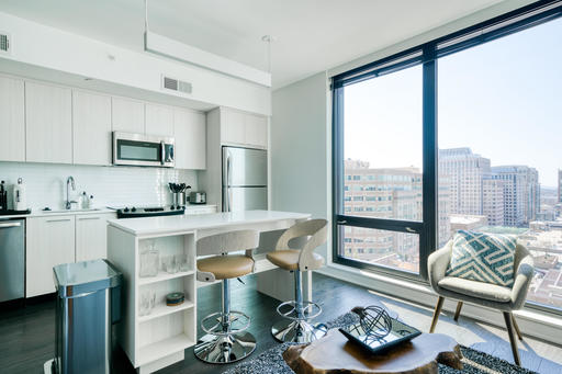 image 6 furnished 1 bedroom Apartment for rent in Reston, DC Metro