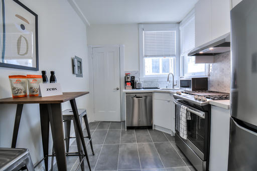 image 3 furnished 1 bedroom Apartment for rent in Nob Hill, San Francisco