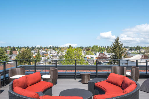 image 9 furnished 1 bedroom Apartment for rent in Ballard, Seattle Area