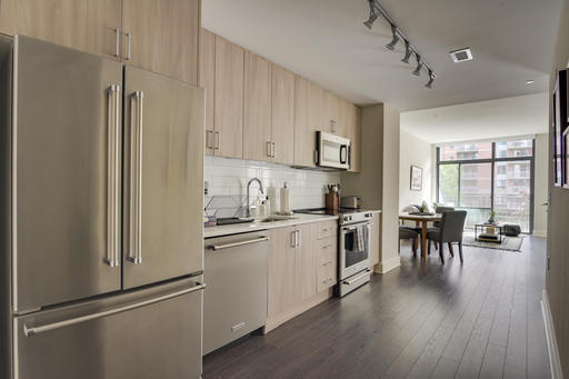 image 3 furnished 1 bedroom Apartment for rent in Bethesda, DC Metro