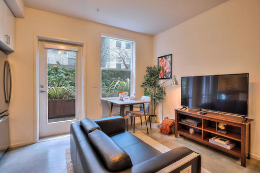 image 3 furnished Studio bedroom Apartment for rent in Lower Nob Hill, San Francisco
