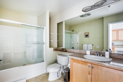 image 7 furnished 2 bedroom Apartment for rent in San Bruno, San Mateo (Peninsula)