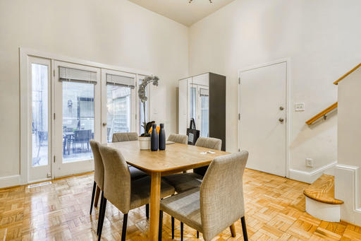 image 3 furnished 3 bedroom Apartment for rent in Dupont Circle, DC Metro