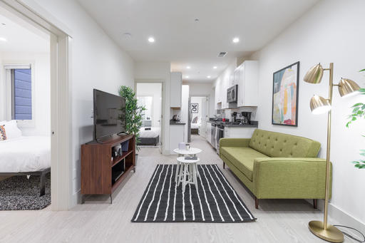 $9420 4 Lower Nob Hill, San Francisco