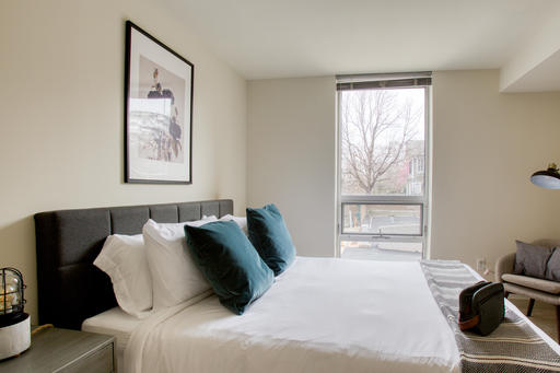image 5 furnished 1 bedroom Apartment for rent in American U, DC Metro