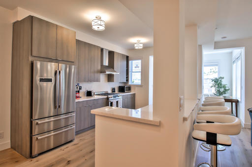 image 3 furnished 4 bedroom Apartment for rent in Pacific Heights, San Francisco