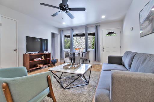 image 1 furnished 1 bedroom Apartment for rent in Mountain View, San Mateo (Peninsula)