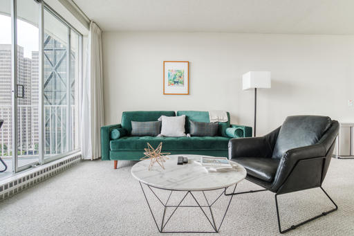 $4590 1 Marina District, San Francisco
