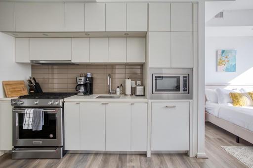 image 2 furnished Studio bedroom Apartment for rent in Arlington, DC Metro