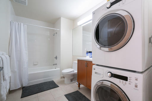 image 10 furnished 1 bedroom Apartment for rent in South of Market, San Francisco