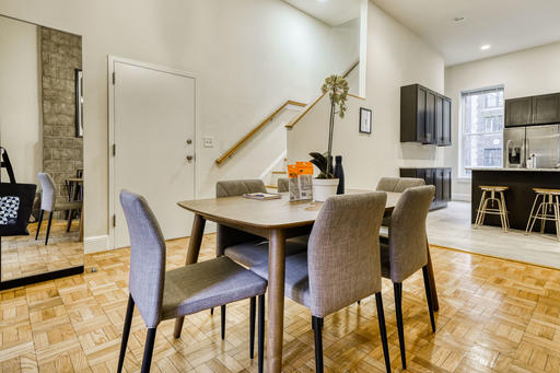 image 4 furnished 3 bedroom Apartment for rent in Dupont Circle, DC Metro