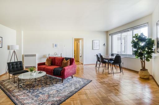 image 4 furnished 1 bedroom Apartment for rent in Parkmerced, San Francisco