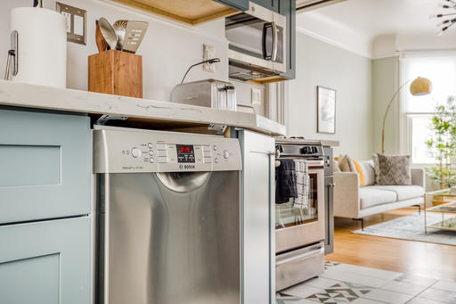 image 9 furnished 1 bedroom Apartment for rent in Richmond District, San Francisco