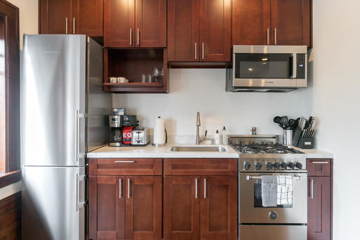 image 3 furnished Studio bedroom Apartment for rent in Pacific Heights, San Francisco