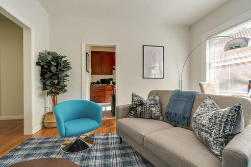 image 1 furnished 2 bedroom Apartment for rent in Oakland Downtown, Alameda County