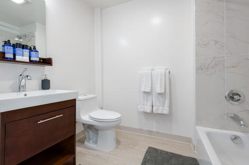 image 8 furnished Studio bedroom Apartment for rent in South of Market, San Francisco