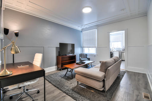 $5160 1 Nob Hill, San Francisco