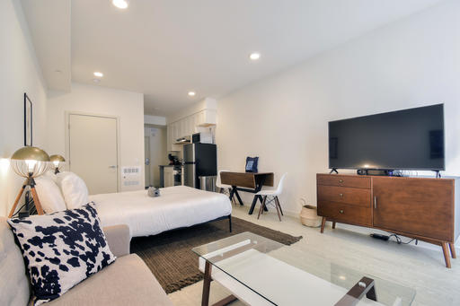 image 3 furnished Studio bedroom Apartment for rent in South of Market, San Francisco