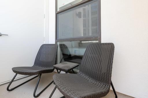 image 5 furnished 2 bedroom Apartment for rent in San Carlos, San Mateo (Peninsula)