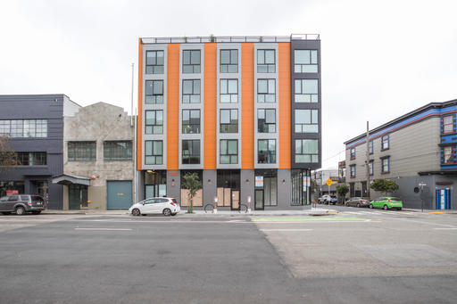 $3870 0 South of Market, San Francisco